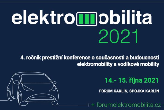 4. ročník prestižní konference o současnosti a budoucnosti elektromobility a vodíkové mobility