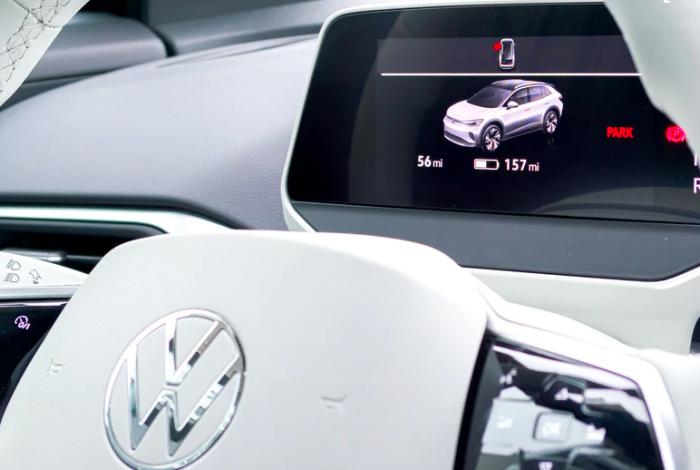 Volkswagen na cestě kudržitelné budoucnosti